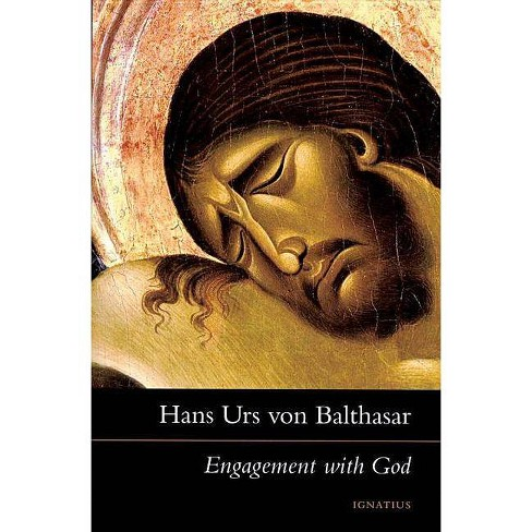 Engagement with God - 2 Edition by  Hans Urs Von Valthasar (Paperback) - image 1 of 1