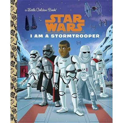 I Am a Stormtrooper (Hardcover) (Christopher Nicholas)