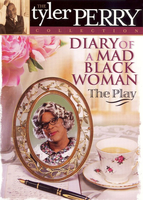 Diary of a Mad Black Woman - image 1 of 1