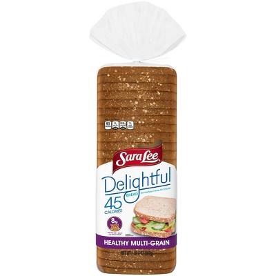 Sara Lee Delightful Multi-Grain Bread - 20oz