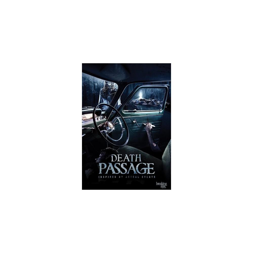 Death Passage Dvd 2017