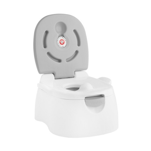 Munchkin Arm & Hammer 3-in-1 Potty Seat - image 1 of 4