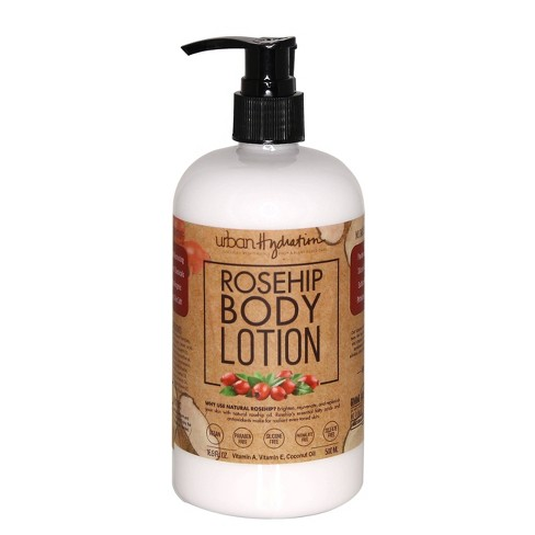 Urban Hydration Rosehip Hand and Body Lotion - 16 fl oz - image 1 of 4