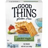 Good Thins: The Rice One - Veggie Blend Crackers - 3.5oz - image 2 of 4