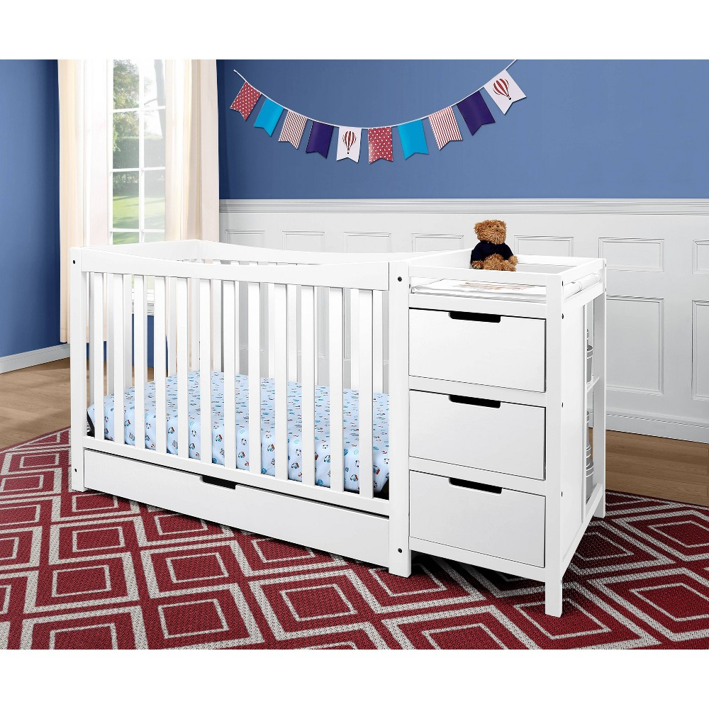 Graco Remi Nursery Furniture Collection Graco Remi Nursery Furniture Collection Gender: unisex.