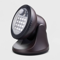 400 Lumen Ultra Bright LED Porch Light - Light It!