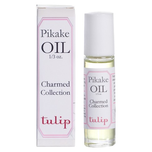 Women's Charmed Pikake Oil by Tulip Pefume Oil - 0.33 oz - image 1 of 1