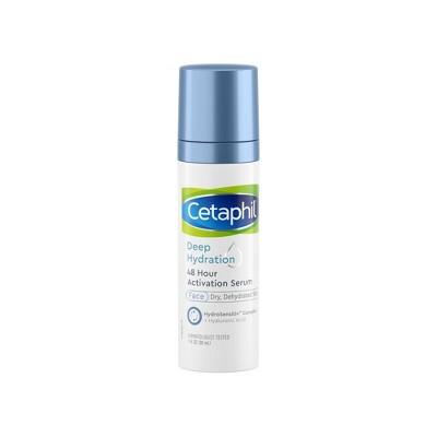 Cetaphil Deep Hydration 48 Hour Activation Serum - 1 fl oz