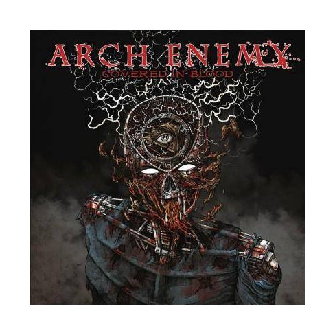 Arch Enemy - Covered In Blood (Vinyl) - image 1 of 1