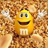 M&M's Peanut Chocolate Candies - 10.7oz - Sharing Size - image 4 of 6
