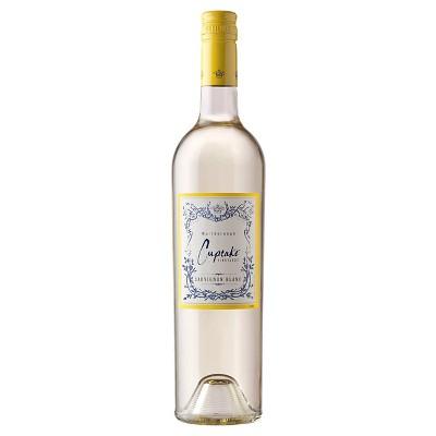 Cupcake Vineyards® Sauvignon Blanc - 750mL Bottle
