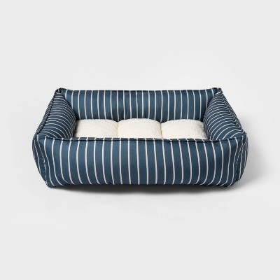 Orthopedic Cuddler Dog Bed - Boots & Barkley™