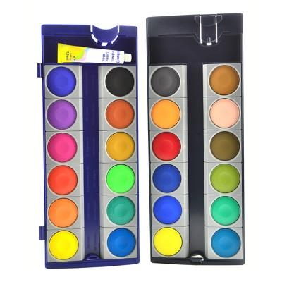 Opaque Watercolor Paint Box - Pelikan