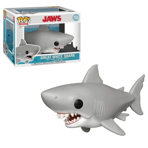 """Funko POP! Movies: 6"""" JAWS Great White Shark - image 1 of 3"""