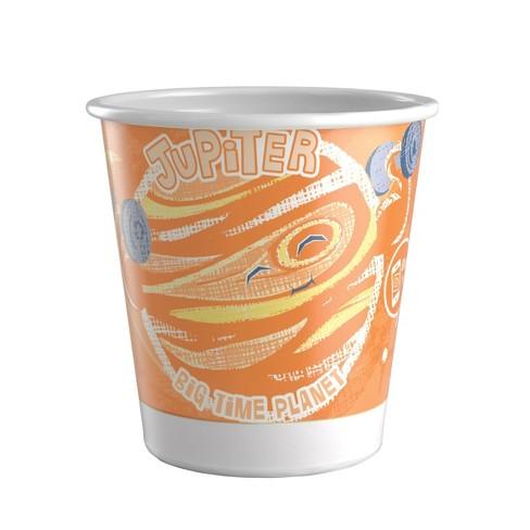 Dixie Everyday Fun Disposable Bath Cups - 3oz