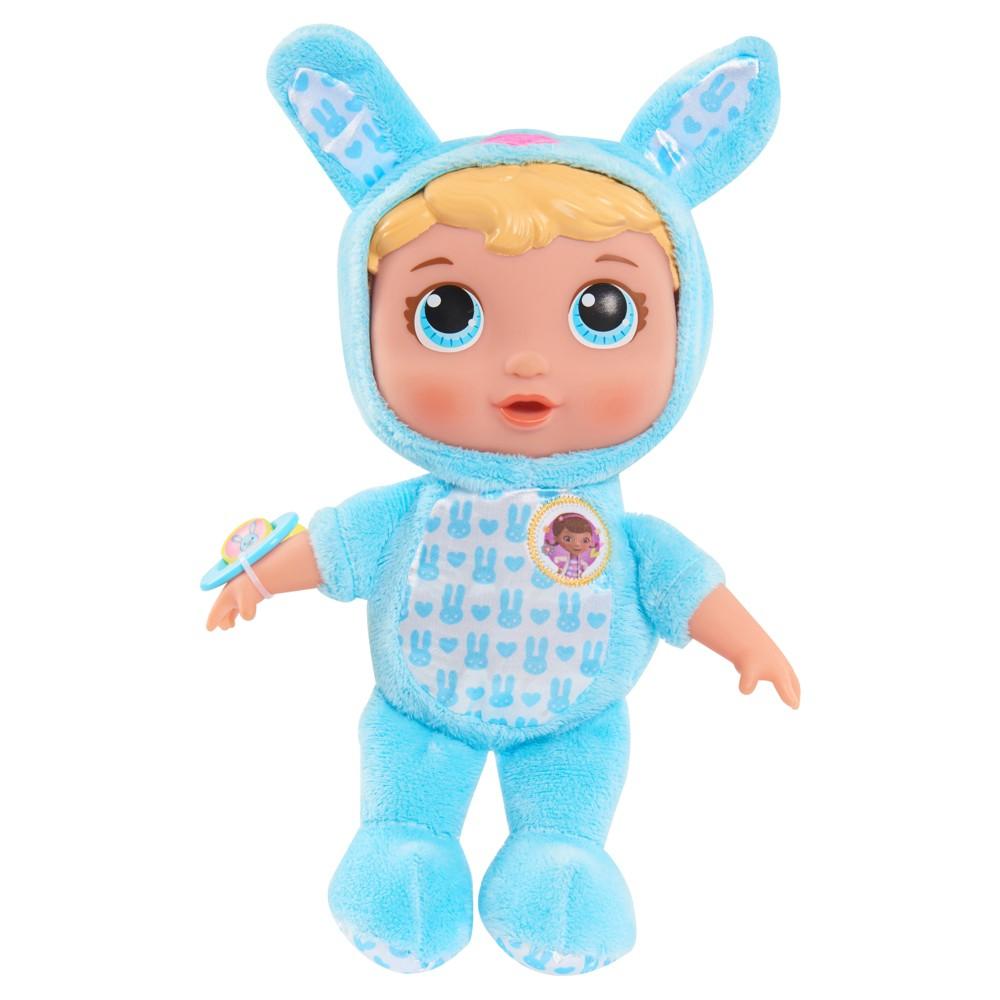 Doc McStuffins Baby Blue Bunny