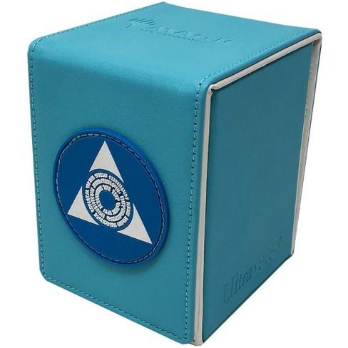 """Ultra Pro Deck Box: Alcove Flip - MTG """"Azorius Senate"""" 100+ Pro Deck Box - image 1 of 1"""