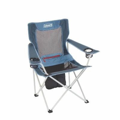 Coleman All-Season Folding Camp Chair - Dusk