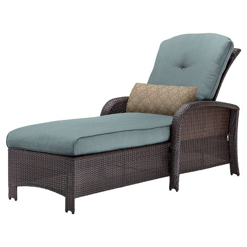 Corolla Chaise Lounge Chair - Cambridge - image 1 of 3
