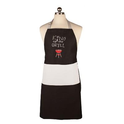 Little Black Dress Apron