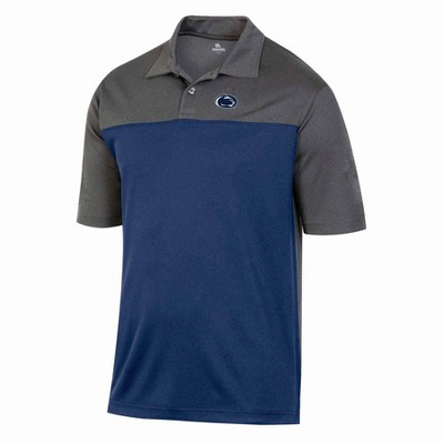 NCAA Penn State Nittany Lions Men's Short Sleeve Polo Shirt