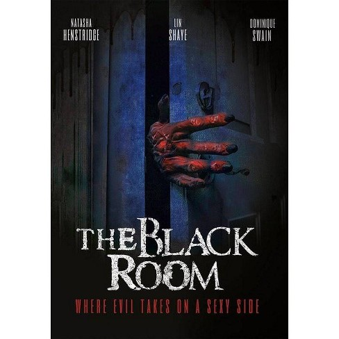 The Black Room (DVD) - image 1 of 1