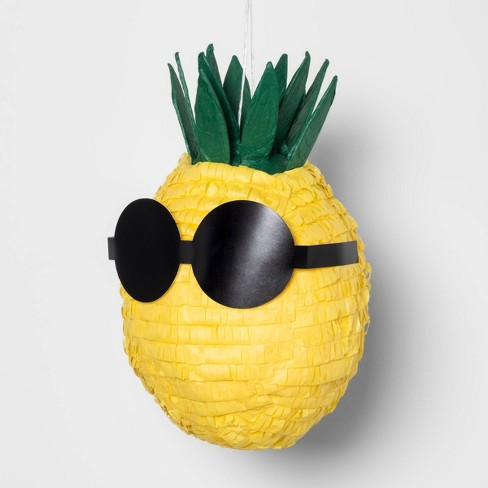 Pineapple Pinata - Sun Squad™ - image 1 of 2