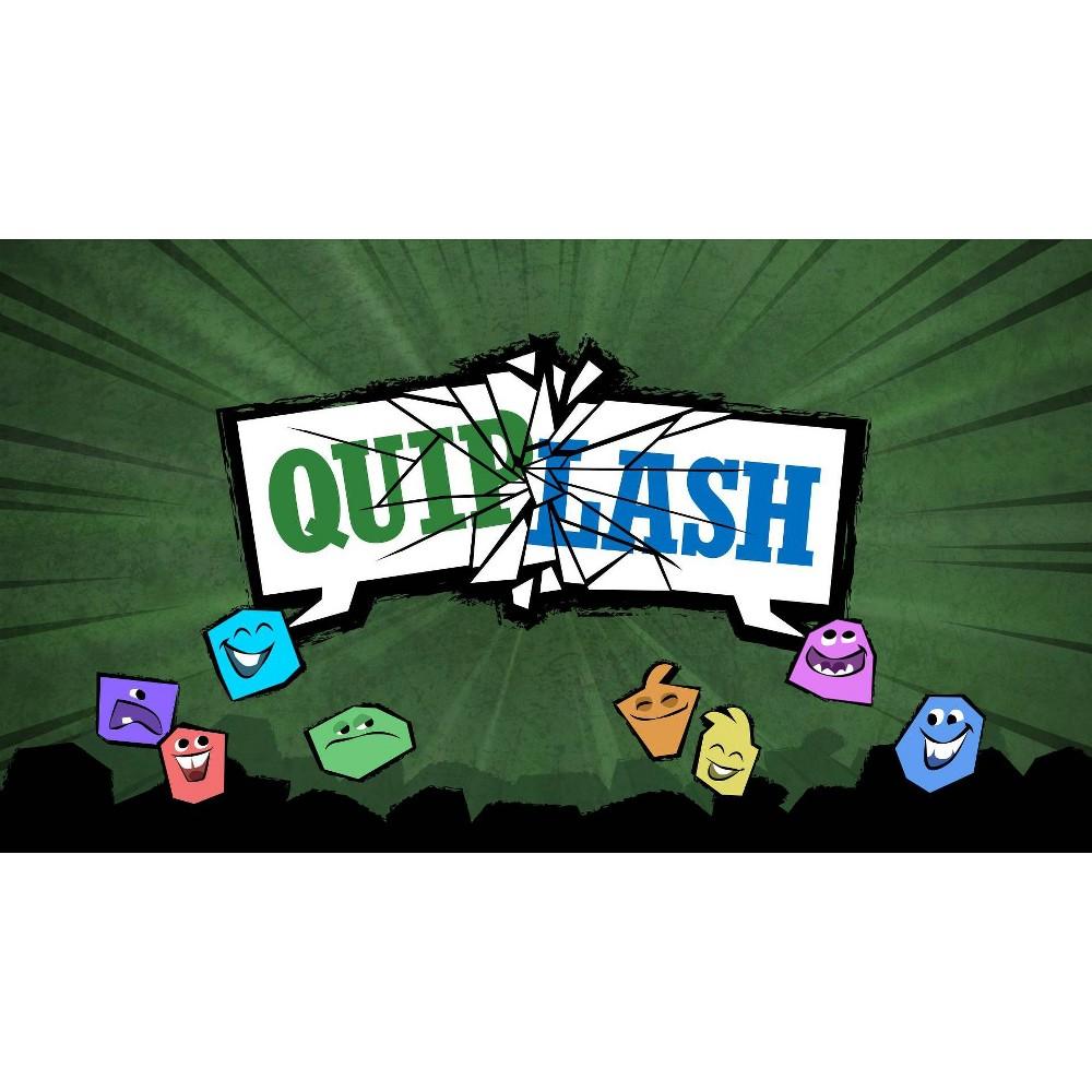 Quiplash Nintendo Switch Digital