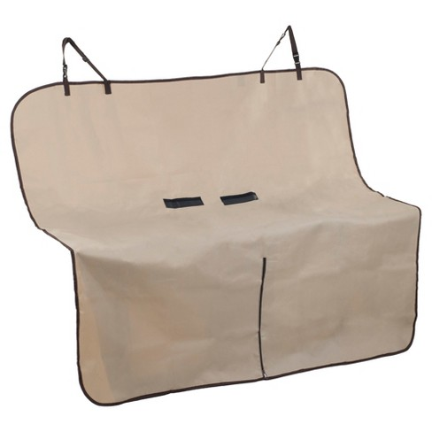 Pegmaker Durable Waterproof Dog and Cat Car Seat Cover - image 1 of 4