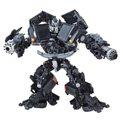 Transformers Studio Series 14 Voyager Class Movie 1 Ironhide