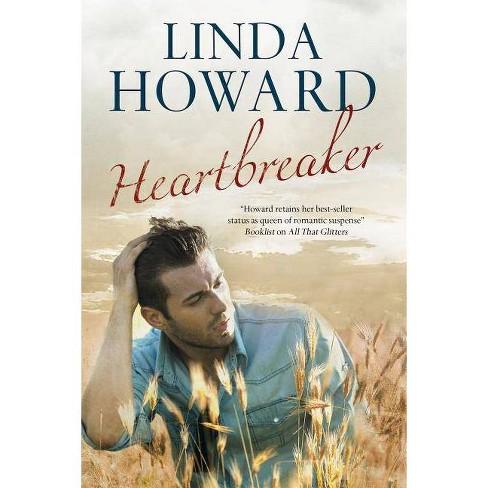 Heartbreaker - by  Linda Howard (Hardcover) - image 1 of 1