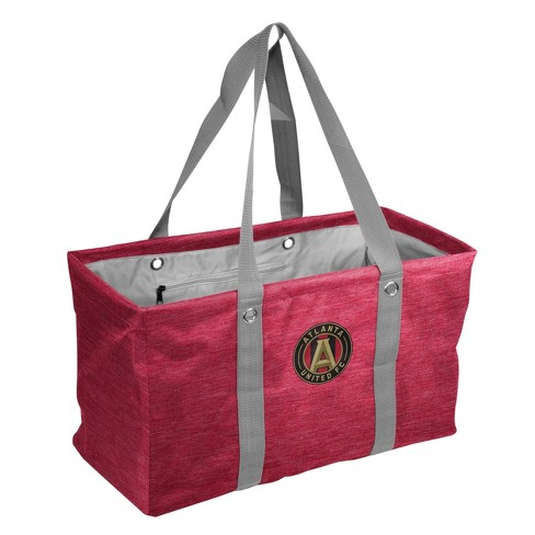 MLS Atlanta United FC Crosshatch Picnic Caddy - image 1 of 4