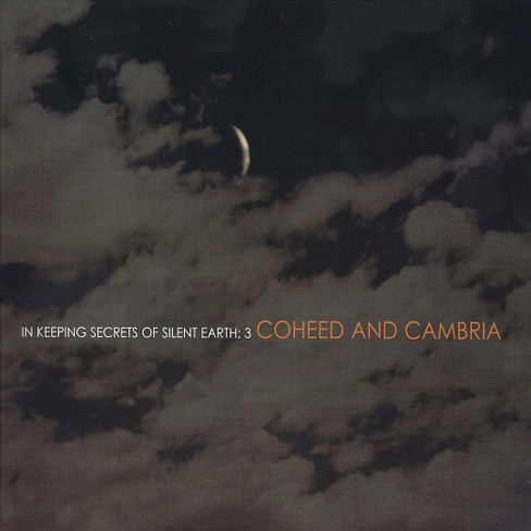 Coheed and cambria - In keeping secrets of silent earth:3 (Vinyl) - image 1 of 2