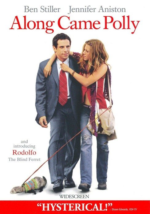 Along Came Polly [WS] - image 1 of 1