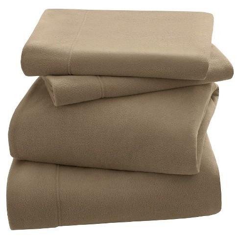 3M Scotchgard™ Micro Fleece Sheet Set - image 1 of 4