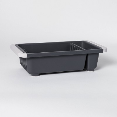 Over the Sink Dish Drainer - Made By Design™