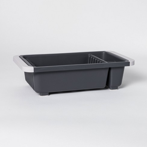 Over the Sink Dish Drainer - Made By Design™ - image 1 of 3