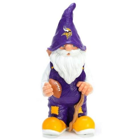 """NFL Minnesota Vikings 11.5"""" Team Gnome - image 1 of 1"""
