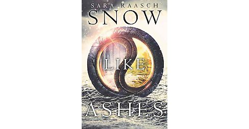 Snow Like Ashes (Reprint) (Paperback) (Sara Raasch) - image 1 of 1