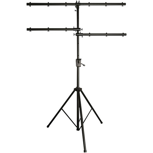 On-Stage Power Crank-Up Lighting Stand - image 1 of 3
