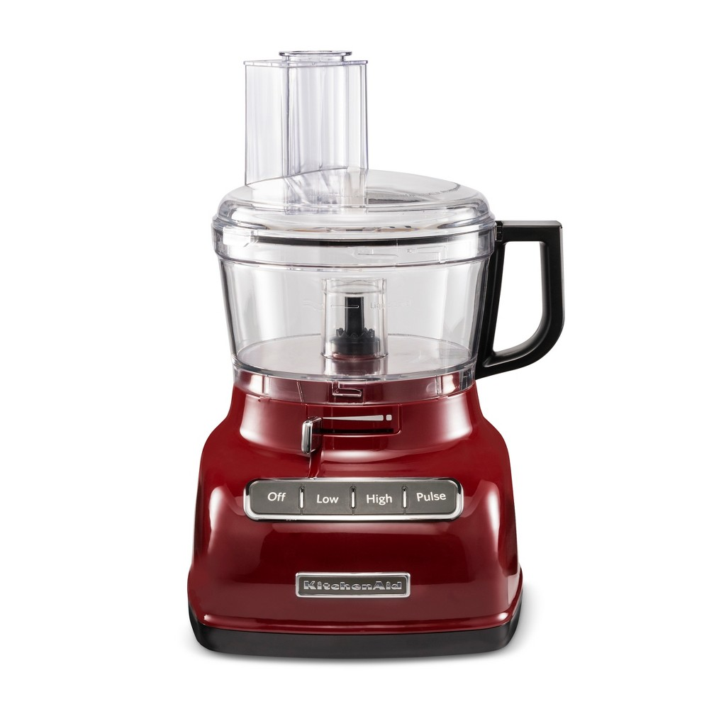 KitchenAid Full Size Food Processor RKFP0722GC