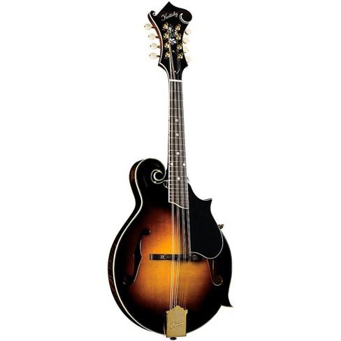 Kentucky KM-850 Artist F-Model Mandolin Vintage Sunburst - image 1 of 2