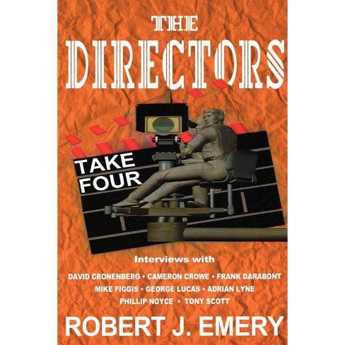 The Directors - by  Robert J Emery (Paperback) - image 1 of 1