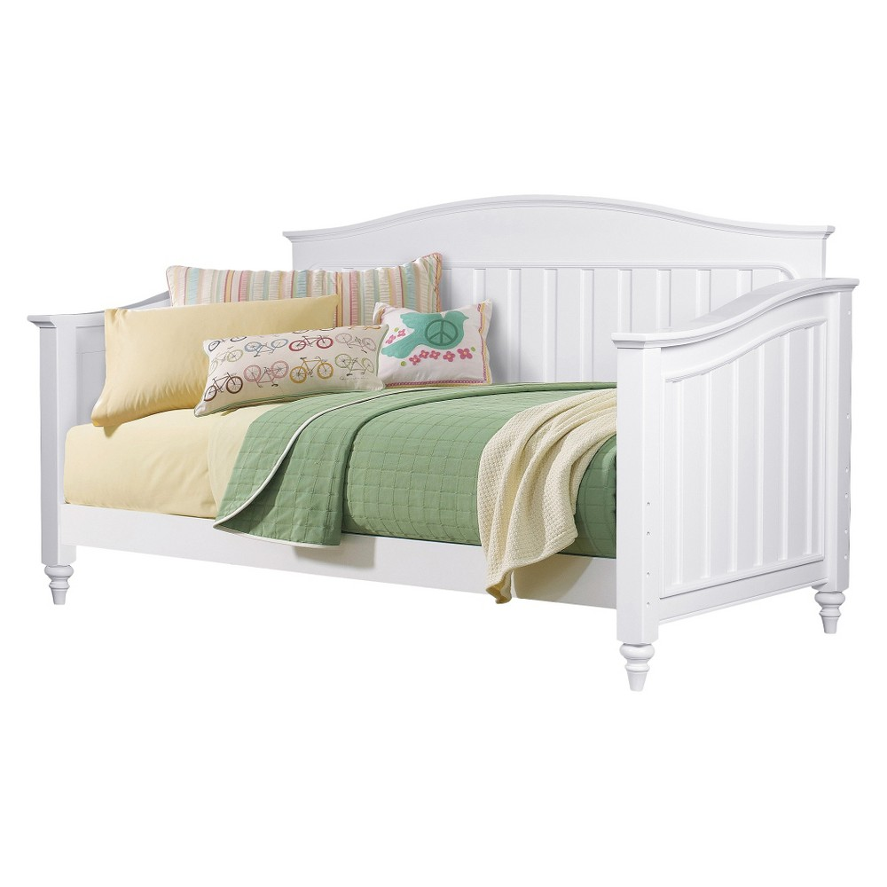 Summertime Daybed White - Right 2 Home