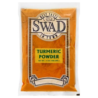 Swad Turmeric Powder - 14oz