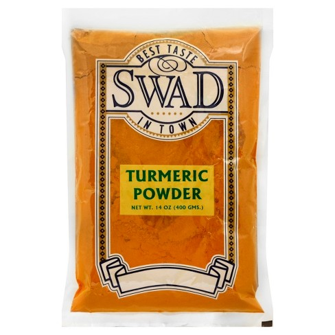Swad Turmeric Powder - 14oz - image 1 of 3