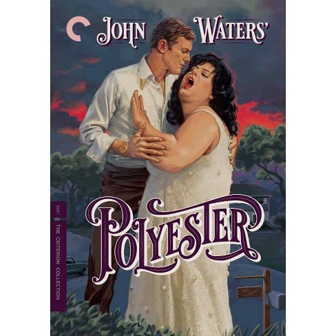 Polyester (DVD) - image 1 of 1