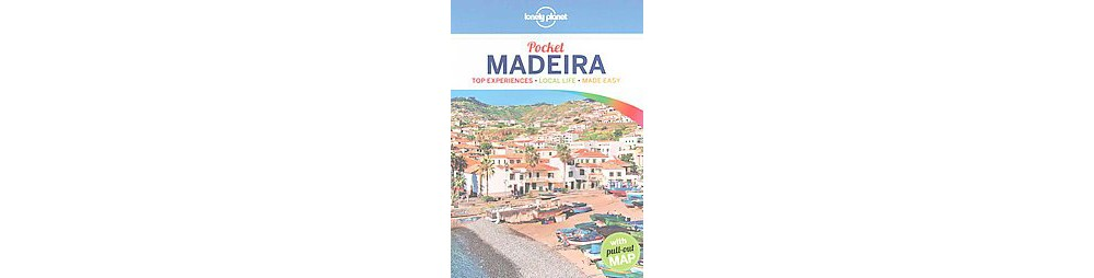 Lonely Planet Pocket Madeira (Paperback) (Marc Di Duca)