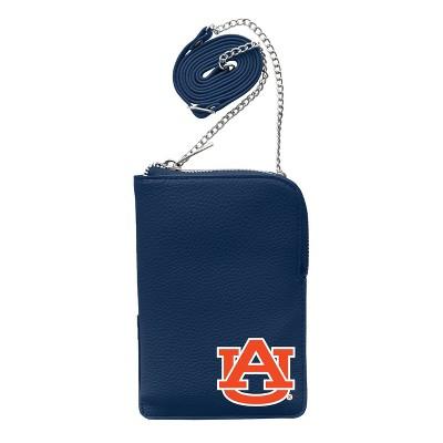NCAA Auburn Tigers Pebble Smart Purse