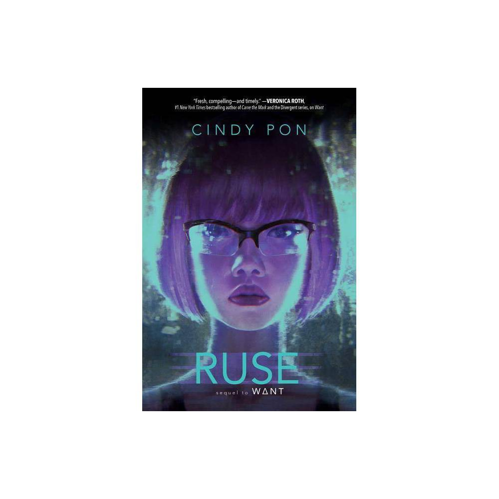 Ruse By Cindy Pon Hardcover